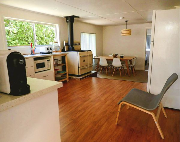 A Place To Stay In Derby - Whitsundays Accommodation