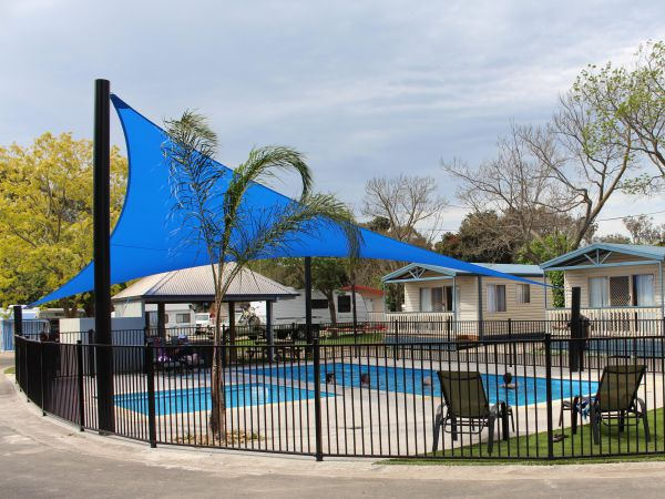 Barwon River Holiday Park