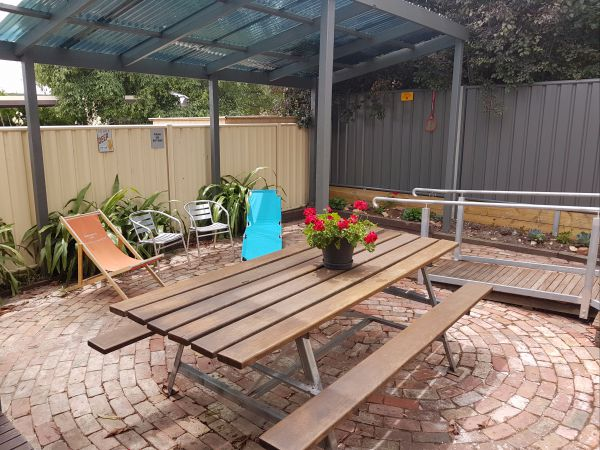 Bendigo Backpackers - Whitsundays Accommodation