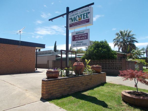Corowa Gateway Motel - Whitsundays Accommodation