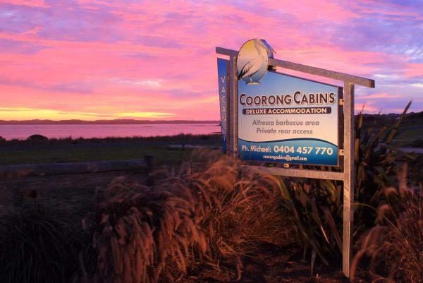 Coorong Cabins - Whitsundays Accommodation