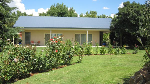Cottonwoods Accommodation - Whitsundays Accommodation