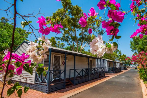 Discovery Parks - Port Hedland - Whitsundays Accommodation