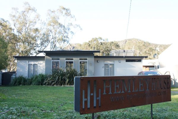 Hemley House - Whitsundays Accommodation