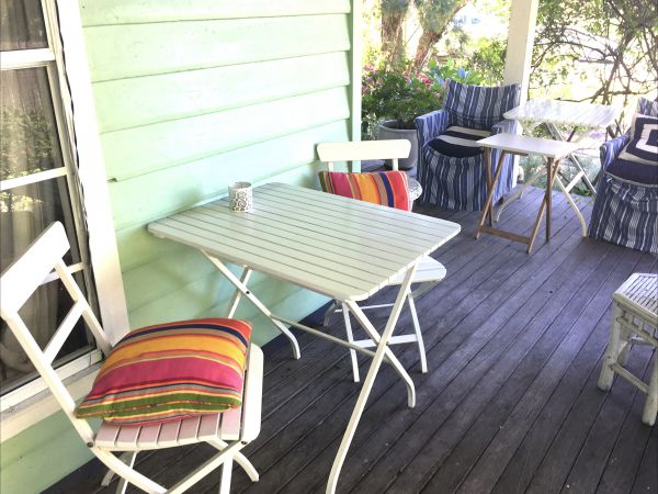 Huskisson Bed And Breakfast: Jervis Bay - Whitsundays Accommodation