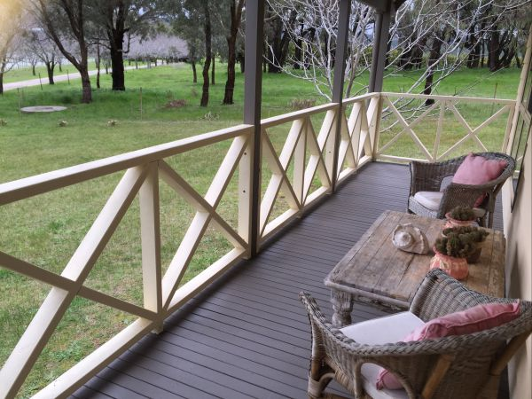 Swagman Homestead At Stockman's Ridge Wines - Whitsundays Accommodation