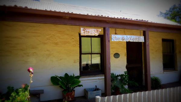 The Pig And Whistle - Whitsundays Accommodation