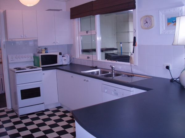 The Classic Beach House - Whitsundays Accommodation