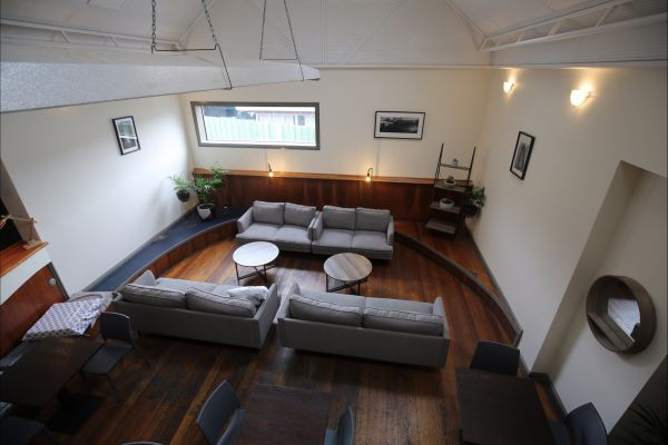 The Nook Backpackers - Whitsundays Accommodation