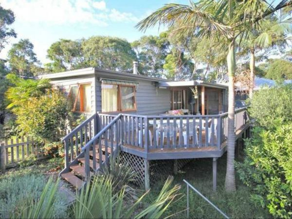 The Deweyshack - Whitsundays Accommodation