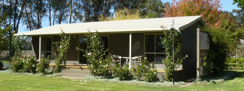 Camawald Coonawarra Bed  Breakfast - Whitsundays Accommodation
