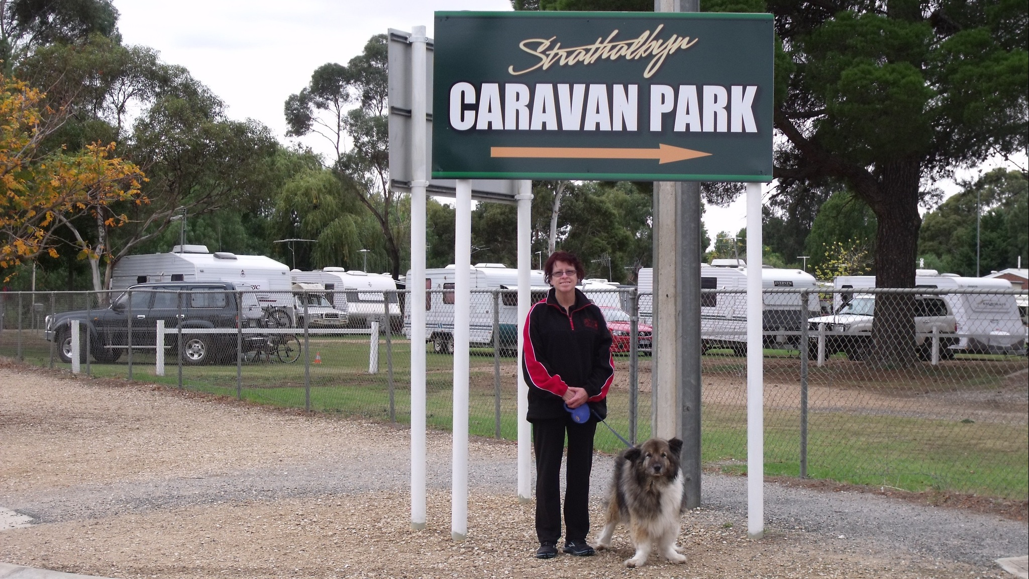 Strathalbyn Caravan Park - Whitsundays Accommodation