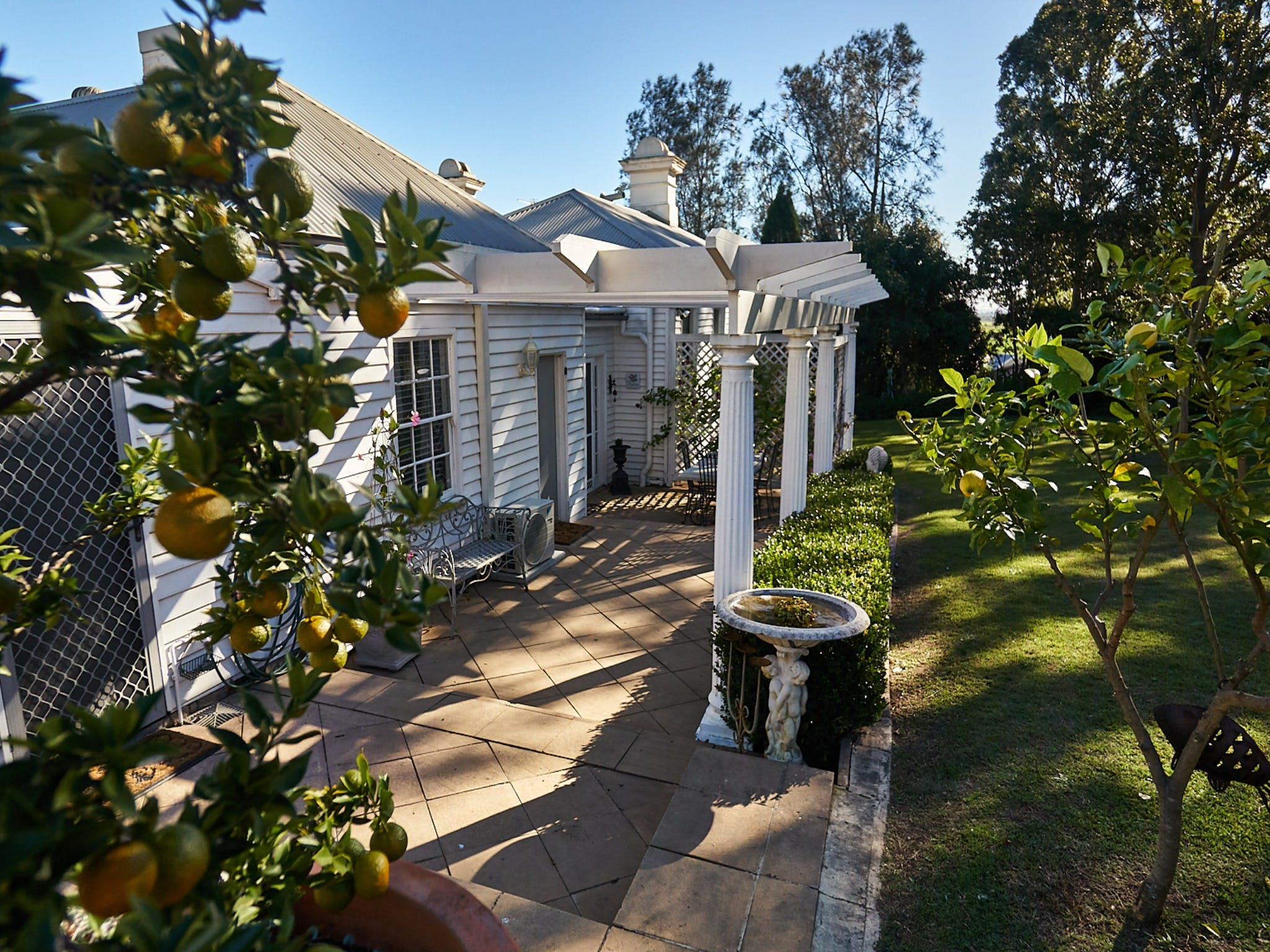 Glenellyn House - Servants Quarters - Whitsundays Accommodation
