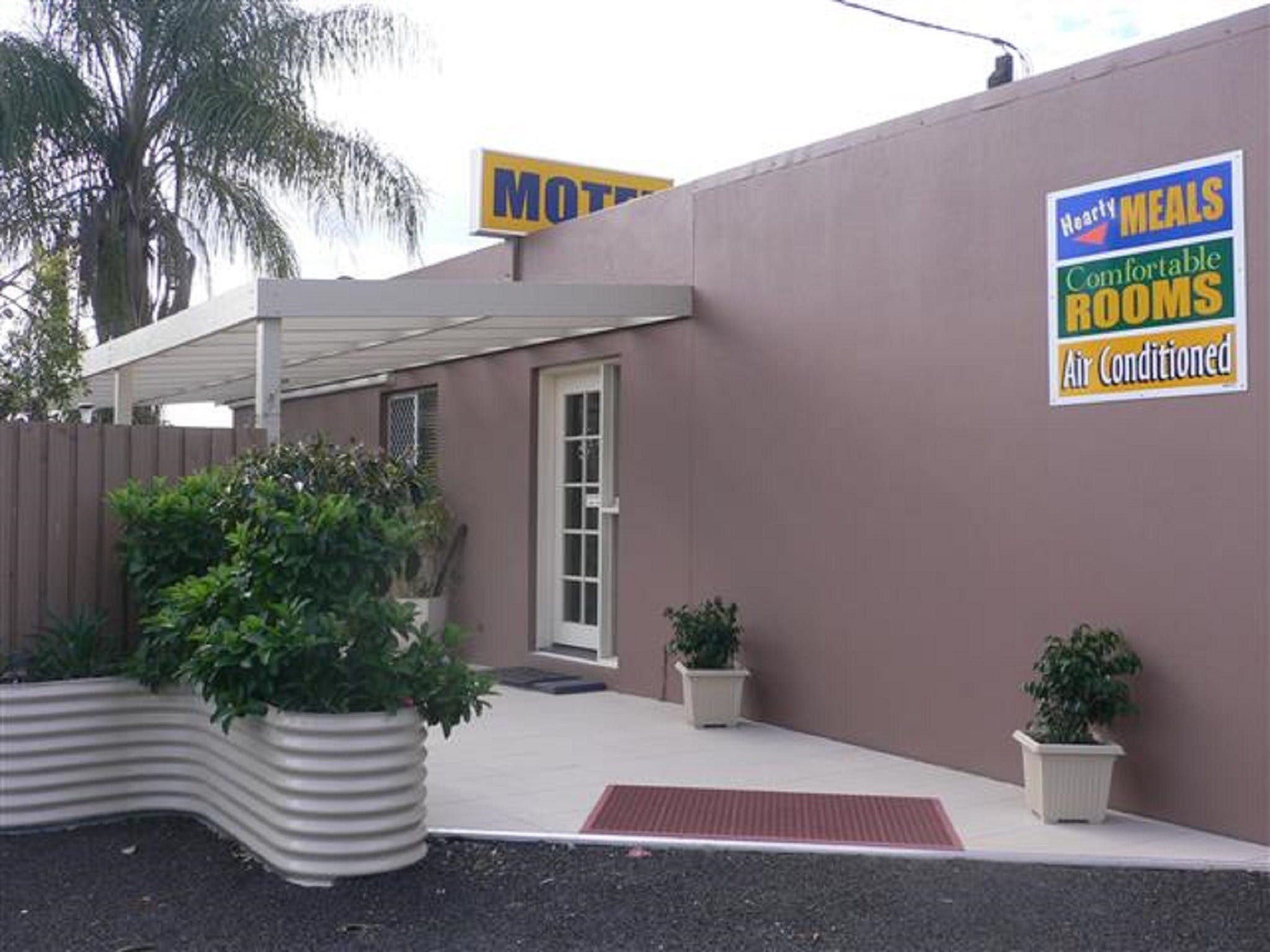 Chinchilla Motel - Whitsundays Accommodation