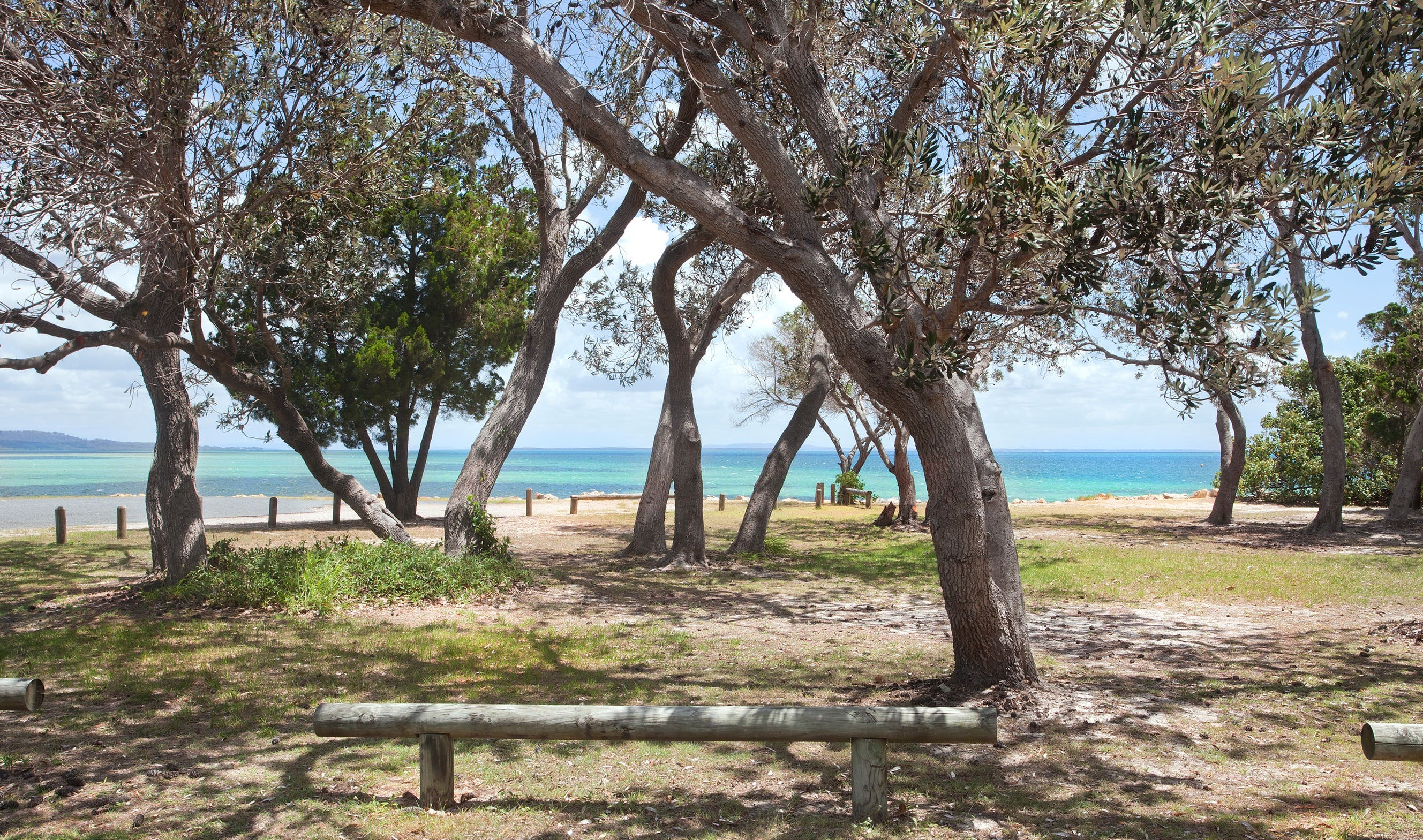 Minjerribah Camping - Whitsundays Accommodation