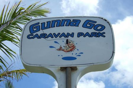 Gunna Go Caravan Park - Whitsundays Accommodation