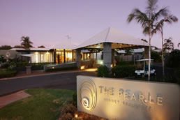 The Pearle of Cable Beach - Whitsundays Accommodation