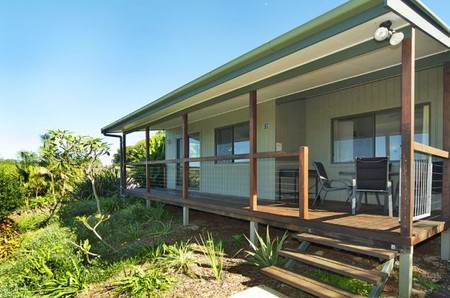 Alstonville Country Cottages - Whitsundays Accommodation