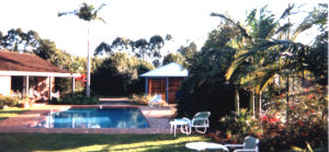 Humes Hovell Bed And Breakfast - Whitsundays Accommodation