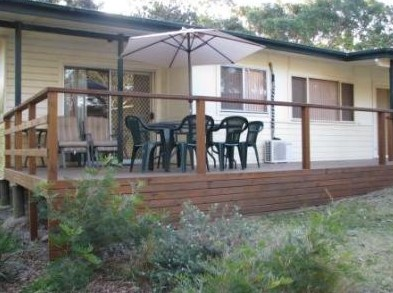 The Retreat Port Stephens - Whitsundays Accommodation