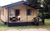 Esperance Seafront Caravan Park and Holiday Units - Whitsundays Accommodation
