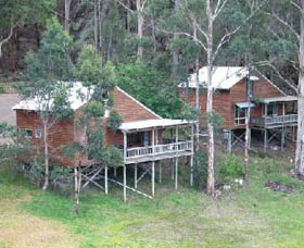 Karma Chalets - Whitsundays Accommodation