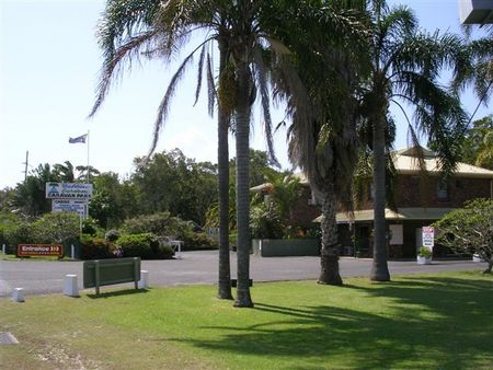 Ballina Gardens Caravan Park - Whitsundays Accommodation