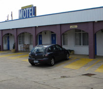 Abercrombie Motor Inn - Whitsundays Accommodation