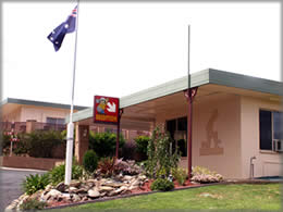 Gold Panner Motor Inn - Whitsundays Accommodation