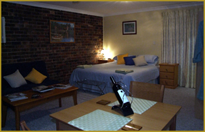 Henlie Park Bed  Breakfast - Whitsundays Accommodation