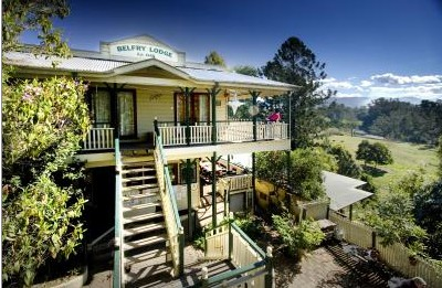 Bellingen YHA Hostel - Whitsundays Accommodation