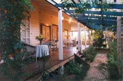 Rivendell Guest House - Whitsundays Accommodation