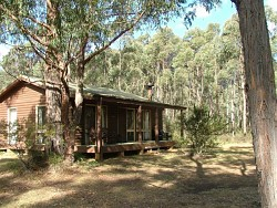 Werriberri Lodge - Whitsundays Accommodation
