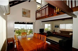 Bonny Hills Beach House - Whitsundays Accommodation