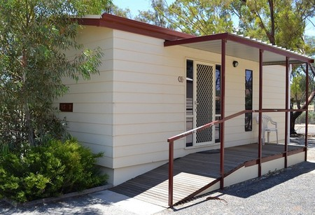 Broken Hill City Caravan Park - Whitsundays Accommodation