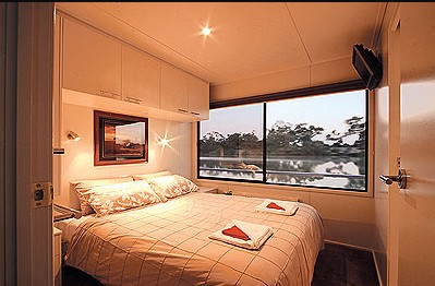 All Seasons Houseboats - Whitsundays Accommodation