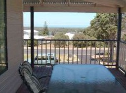 Mayflower Bed and Breakfast - Whitsundays Accommodation