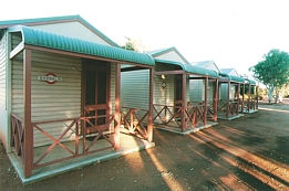 Mukinbudin Caravan Park - Whitsundays Accommodation