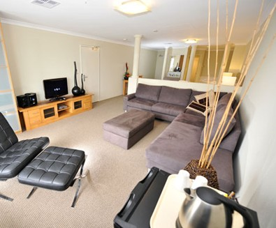 Breakwater Bed And Breakfast - Whitsundays Accommodation