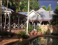Mylinfield Bed and Breakfast - Whitsundays Accommodation