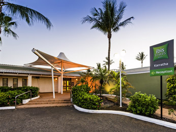 Ibis Styles Karratha - Whitsundays Accommodation