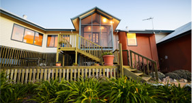 Esperance Bed and Breakfast by the Sea - Whitsundays Accommodation