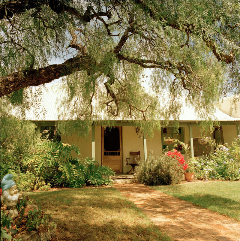 Rock of Ages Cottage Bed and Breakfast - Whitsundays Accommodation