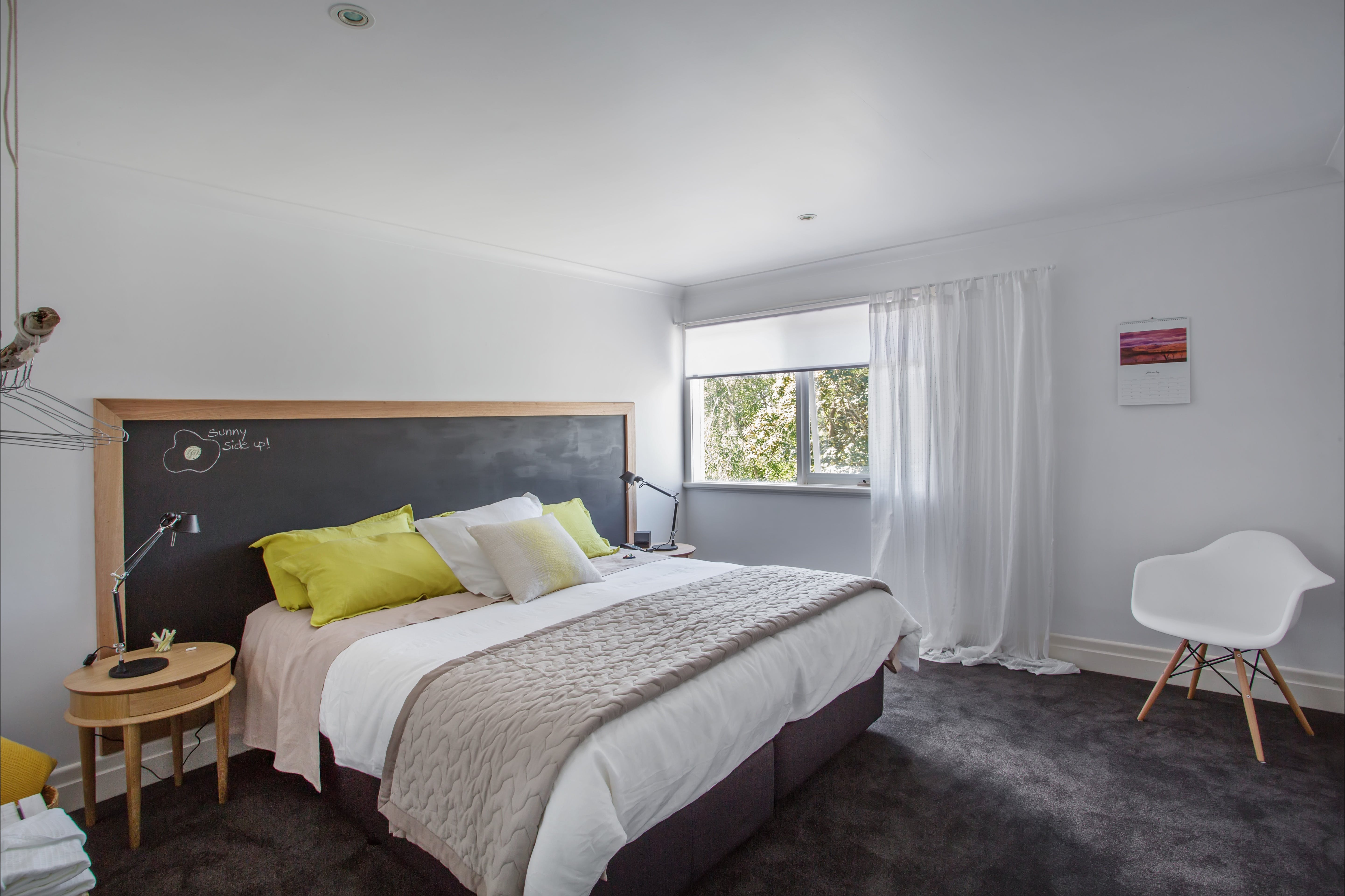 Sunny Side Up Bed and Breakfast - Whitsundays Accommodation