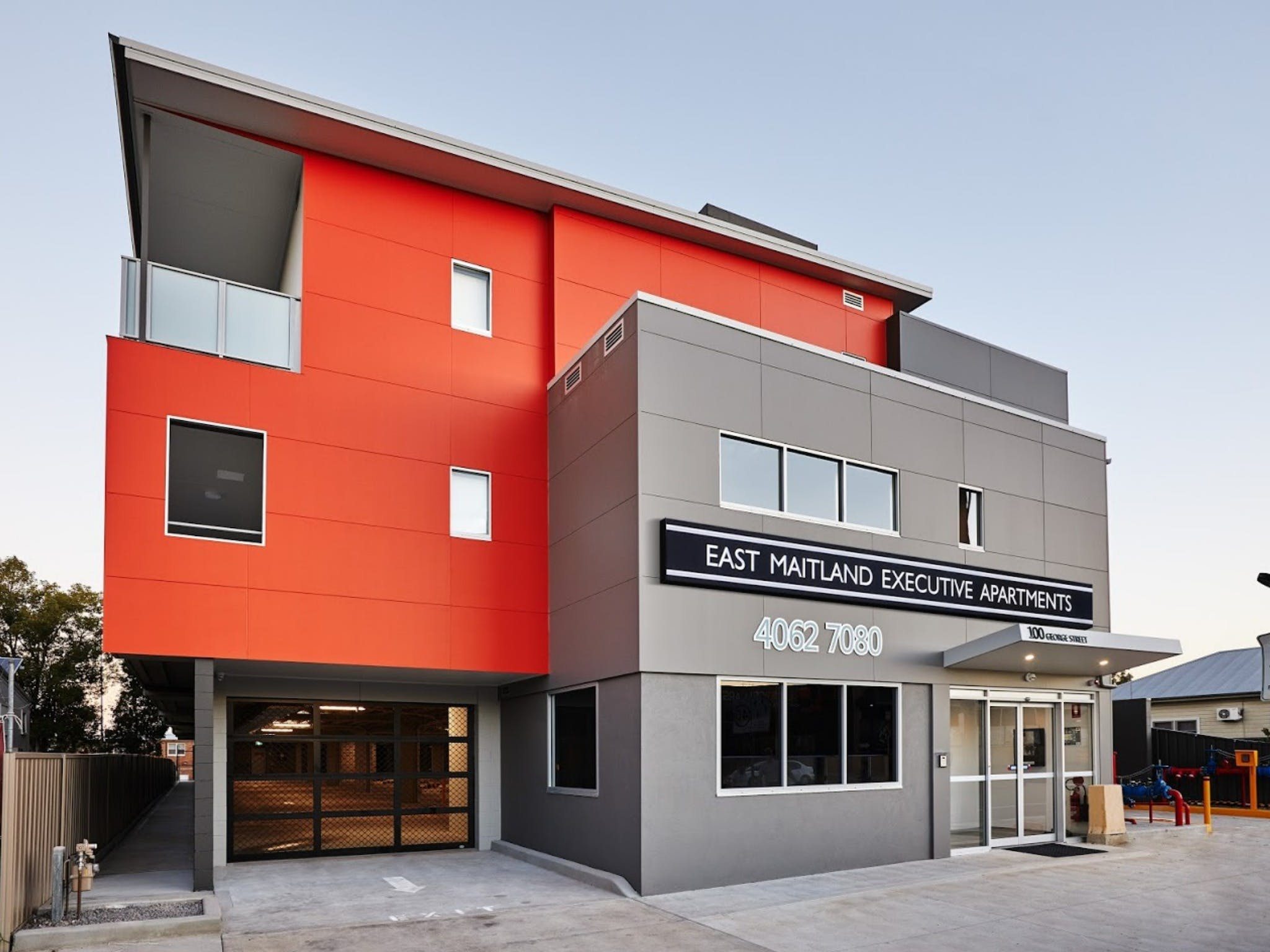 East Maitland Executive Apartments - Whitsundays Accommodation