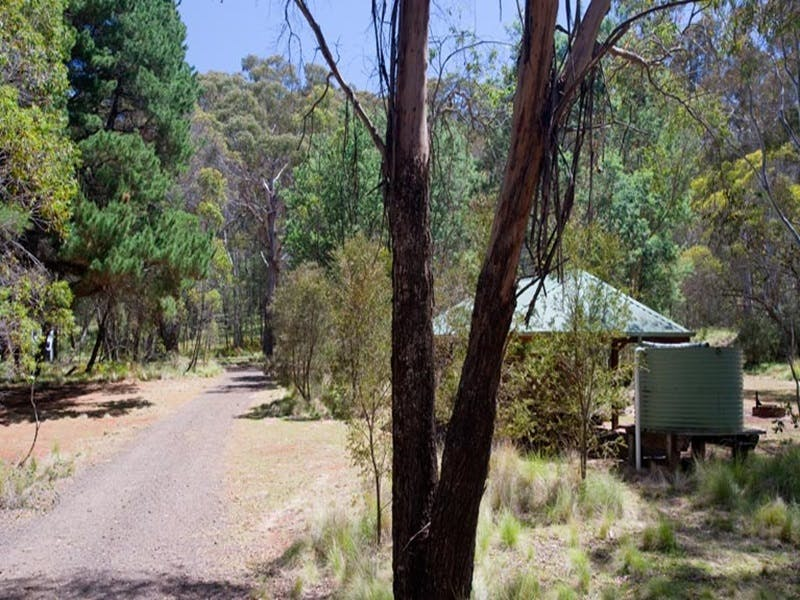 The Barracks campground - Whitsundays Accommodation