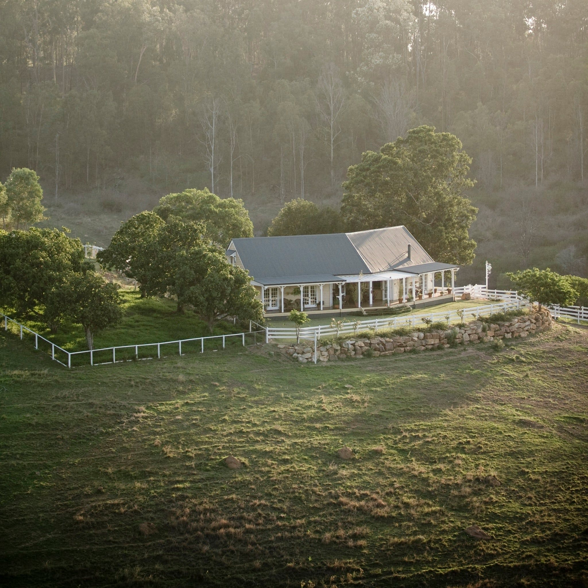 Branell Homestead Bed and Breakfast - Whitsundays Accommodation