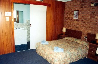 Boggabri Nestle Inn Motel - Whitsundays Accommodation