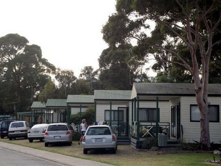 Bairnsdale Holiday Park - Whitsundays Accommodation