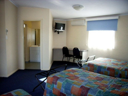 Bairnsdale Main Motel - Whitsundays Accommodation